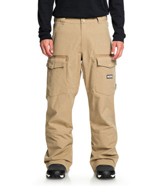 DC Code Snow Pants - Kelp