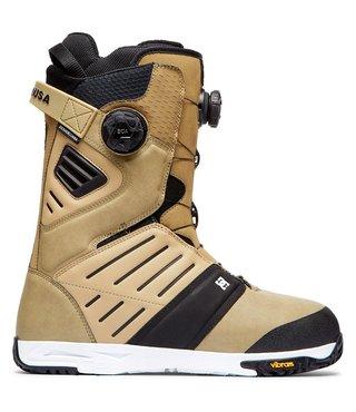 DC Judge BOA® Snowboard Boots - Kelp