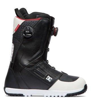 DC Control BOA® Snowboard Boots - Blk/Wht/Red