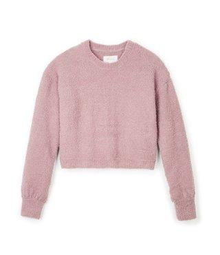 Brixton Maiden Sweater - Mauve