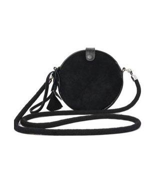 Brixton Jordan Bag - Black