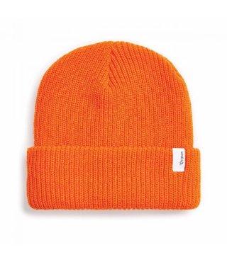 Brixton Birch Beanie - Athletic Orange