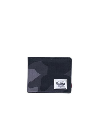 Herschel Roy Wallet - Night Camo
