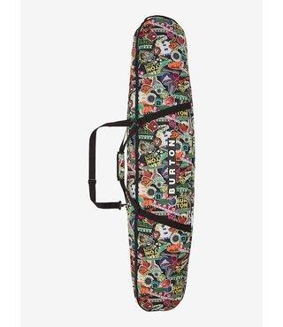 Burton Space Sack Board Bag - Stickers Print