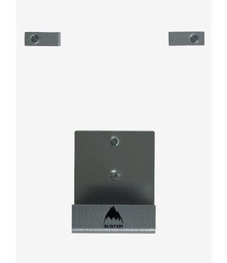Burton Collector's Edition Board Wall Mounts - Silver