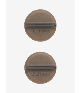 Burton Mini Scraper Stomp Pad - Translucent Blk