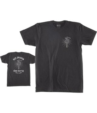 RDS T-Shirt Splitting - Black