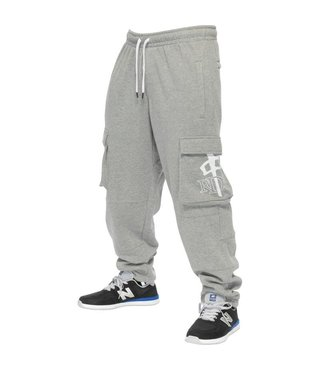 RDS Sweatpant OG Low Res Cargo - Ath. Hthr