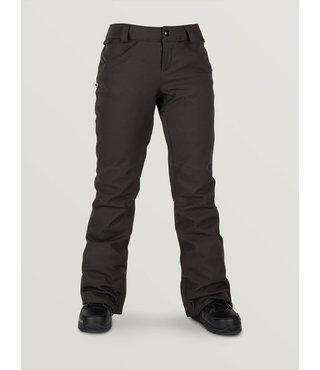 Volcom Women's Grail 3D Stretch Pants - Vintage Blk