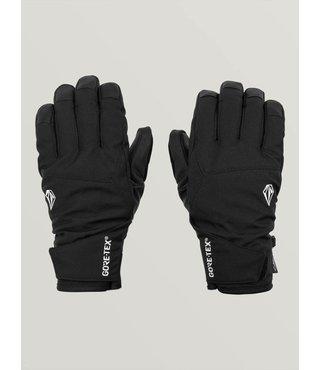 Volcom Mens CP2 Gore-Tex Glove - Black
