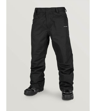 Volcom Men's Carbon Snow Pants - Black