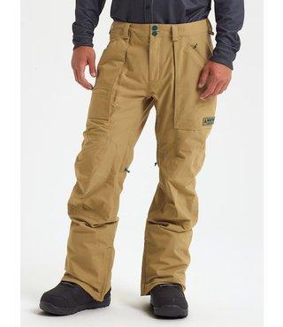 Men's Burton Southside Pant - Kelp