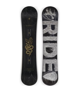 Ride Machete Youth Snowboard
