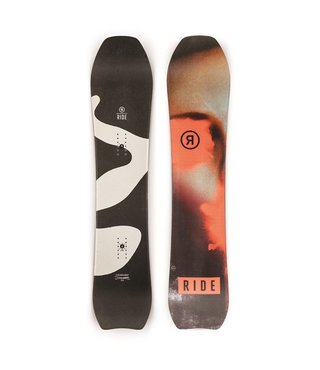Ride Psychocandy Women's Snowboard