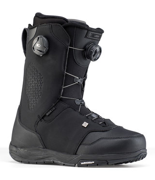 Ride Lasso Men's Snowboard Boots - Black