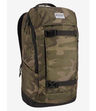 Burton Kilo 2.0 27L Backpack - Worn Camo Print