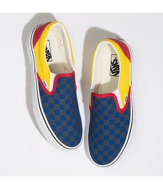 Vans Classic Slip On Shoes - OTW Rally