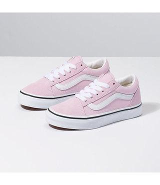 Vans Kids Old Skool Shoes - Lilac Snow