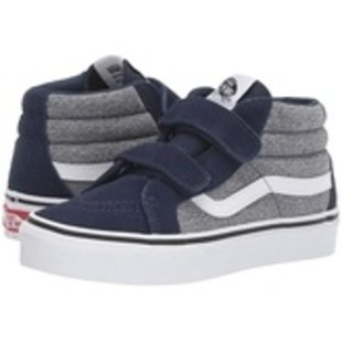 Vans Kids Suede Sk8-Mid Reissue V - Suiting/DressBlues