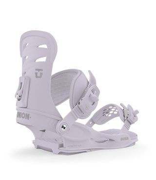 Union Rosa Women's Snowboard Bindings - Lavender