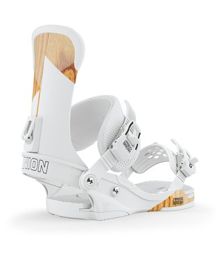 Union Force Men's Snowboard Bindings - Asadachi