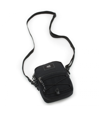 Vans Bail Shoulder Bag - Black