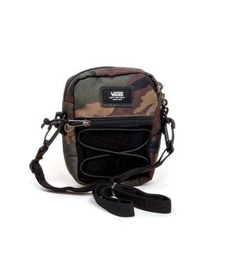 Vans Bail Shoulder Bag - Classic Camo
