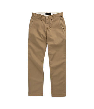 Vans Kids Authentic Chino Pants - Dirt