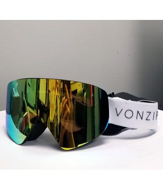 Von Zipper Encore Snow Goggles Asian Fit