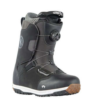 Rome Stomp Snowboard Boots - Black