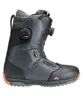Rome Inferno Snowboard Boots - Black