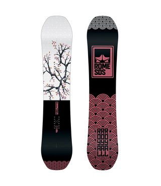 Rome Royal Snowboard