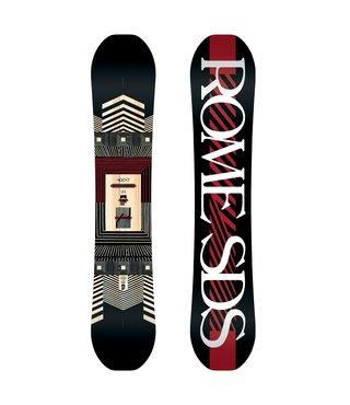 Rome Agent Snowboard