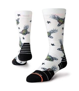 Stance Pineapple Planet Women's Snow Blend Socks