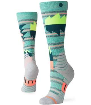 Stance Oscillate Merino Wool Women's Snow Socks