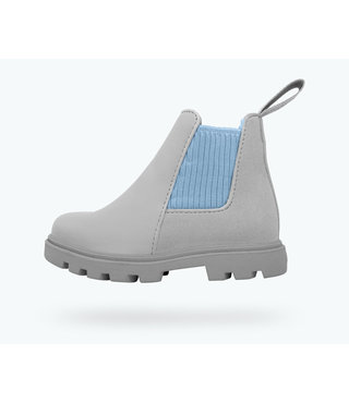 Native Kensington Treklite Child Boot - Pigeon Grey