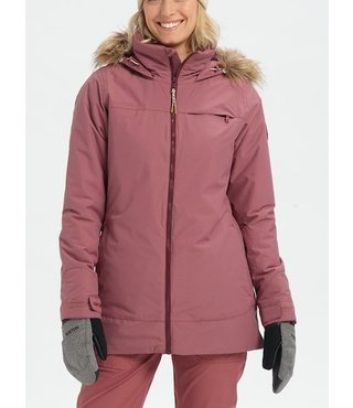 Women's Burton Lelah Jacket - Rose Brown