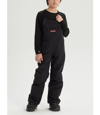 Kids' Burton Skylar Bib Pant - True Black