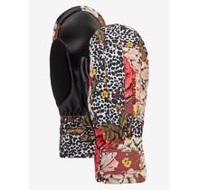Women's Burton Profile Under Mitten - Cheetah Floral