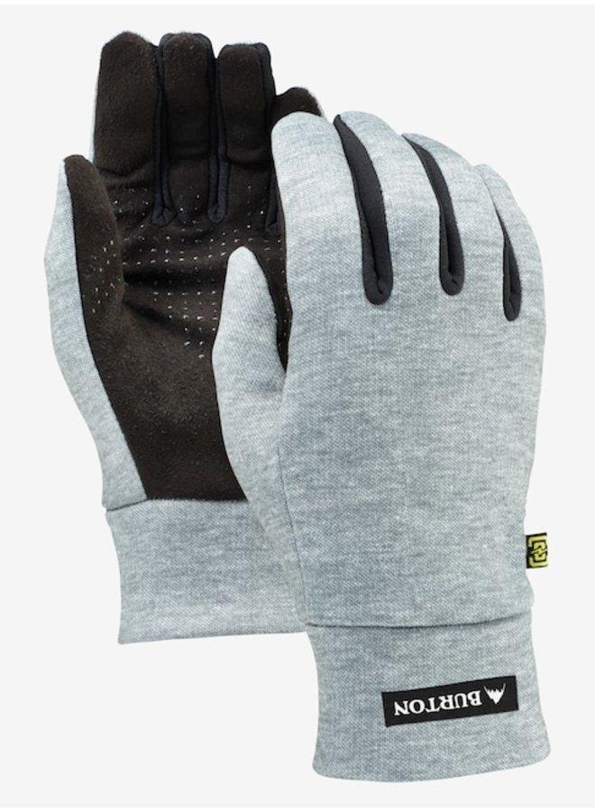 Men's Burton Touch N Go Glove - Heathered Gray