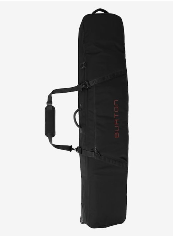 Burton Wheelie Gig Bag Board Bag - True Black