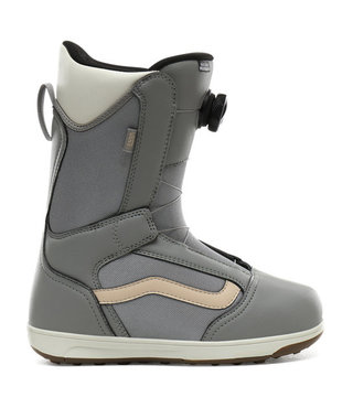 Vans Women's Encore Linerless Snowboard Boots - Gry/Mrshmlw