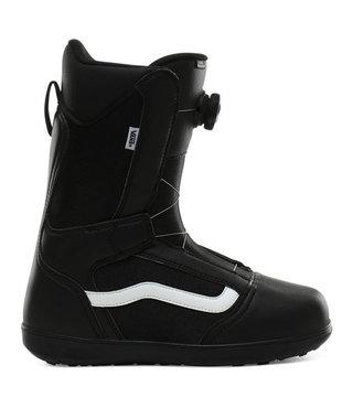 Vans Aura Linerless Snowboard Boots - Blk/Wht