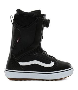 Vans Women's Encore OG Snowboard Boots - Blk/Wht
