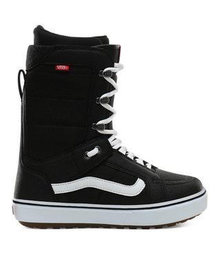 Vans Hi-Standard OG Snowboard Boots - Blk/Wht