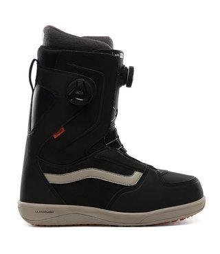 Vans Aura Pro Snowboard Boots - Black/Cashmere