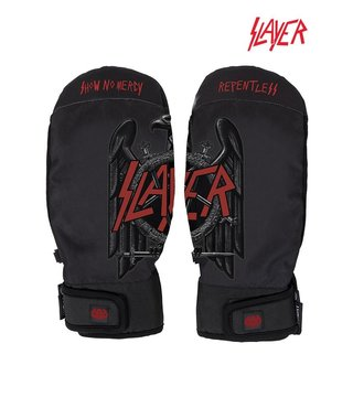 686 Men's Mountain Mitt - Slayer Black