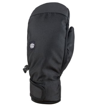 686 Men's Mountain Mitt - Black