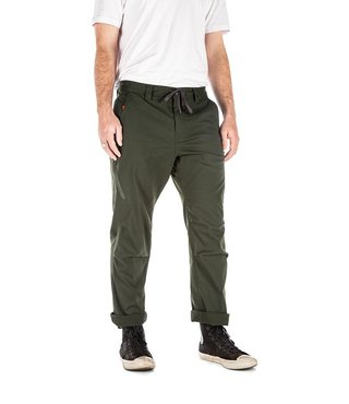 686 Men's Anything Multi Cargo Pant - Dark Green