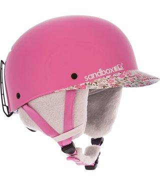 Classic 2.0 Ace Snow Helmet - Flower Power (Gloss)